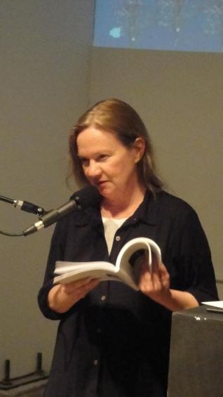Kate Greenstreet