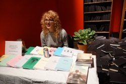 Chapbooks and Poetry Books
